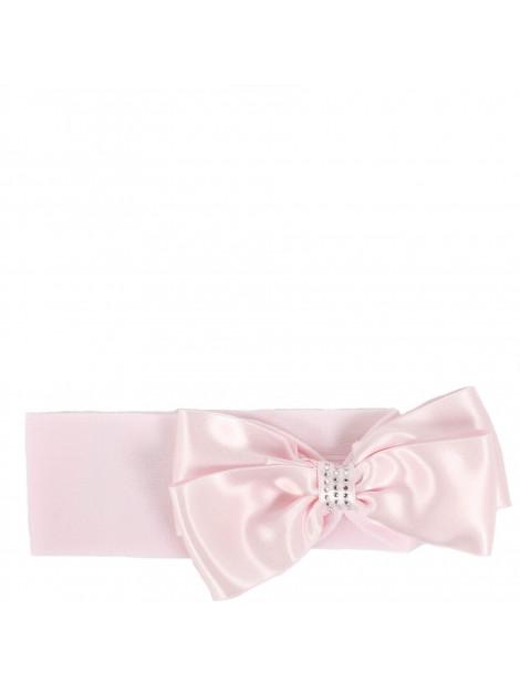 Story Loris Haarbandje met glitters roze 23165.2R-ROZE large
