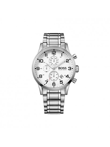 Hugo Boss Hb1513182 zilver HB1513182 large