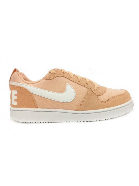 Nike Sneakers court borough low pe kids roze AV5137-600 large
