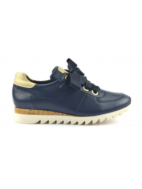 Paul Green Sneakers blauw  						 4591-022 space  					 large