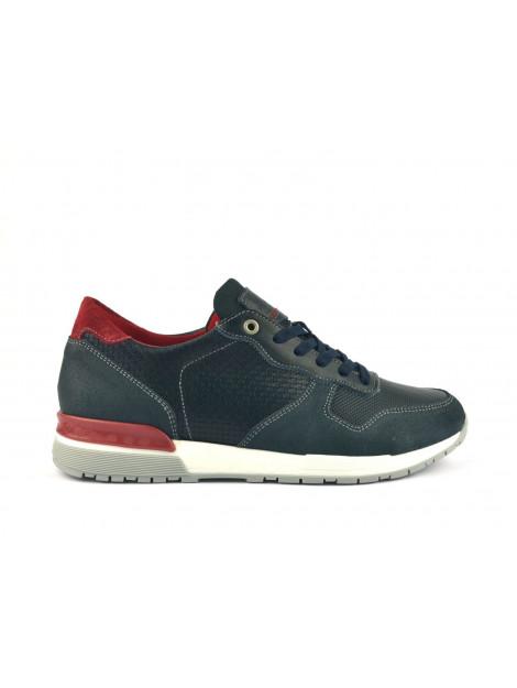 Rapid Soul Sneakers blauw   Gabian navy   large