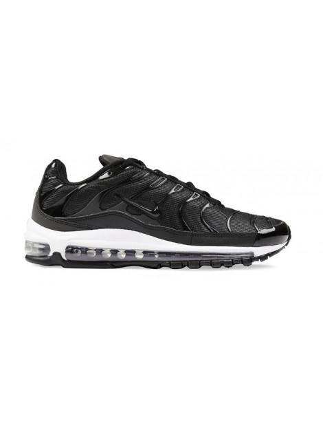 | Nike Air Max Plus AH8144 001 Zwart Wit 40