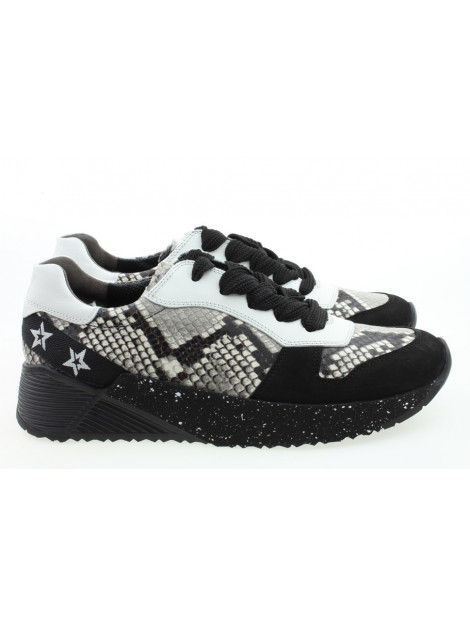Paul Green 236000207 Sneakers Zwart 236000207 large