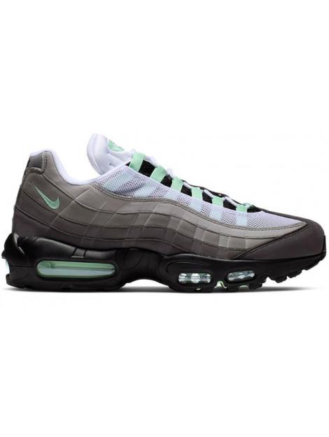 Nike Air max 95 cd7495 101 groen wit