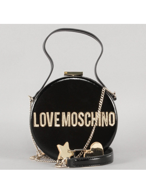 5b2876e33d27ef Love Moschino Bag zwart JC4038PP18.000-BLACK large