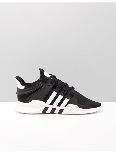 Adidas Sneakers zwart EQT SUPPORT large