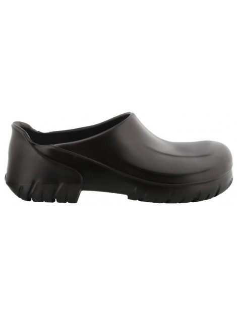 Birkenstock Alpro a 640 with steel toe cap black regular 020272 large