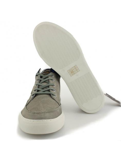 PME Legend Sneakers grijs Cutter large