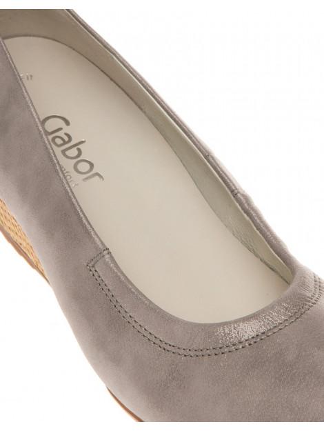 Gabor 22.040-22 Sleehakken Zilver 22.040-22 large