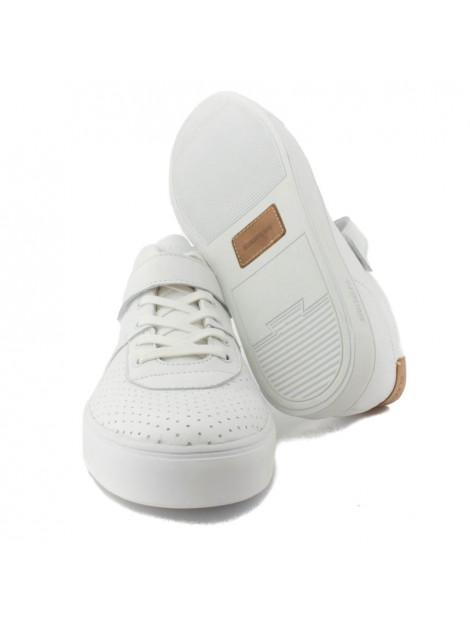 Blackstone NM-27 Sneakers Wit NM-27 large