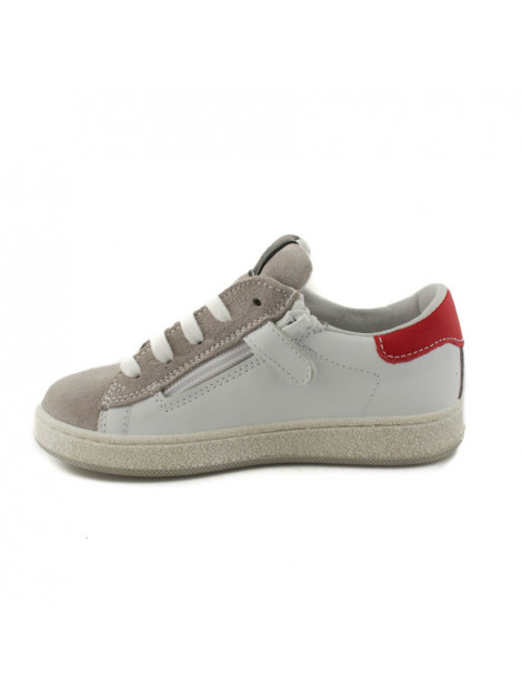 Clic! Sneakers wit 9132F large