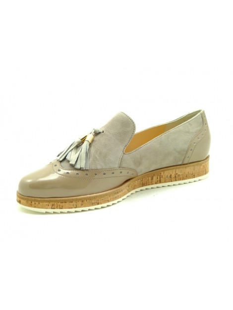 Paul Green 1091 Loafers Taupe  large