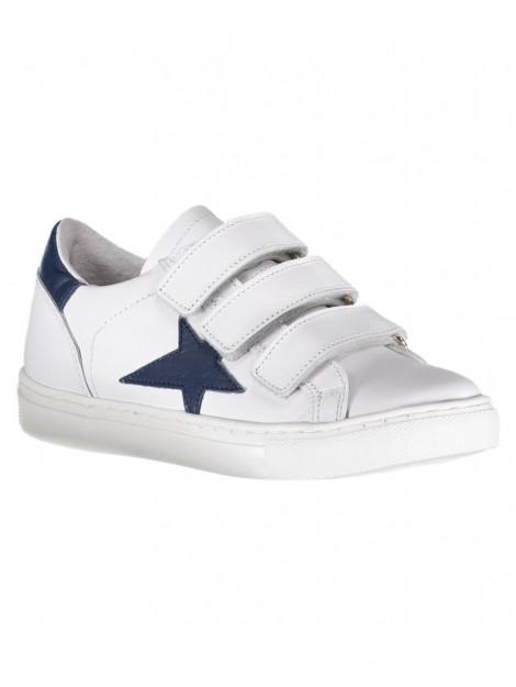 Gattino Sneaker star white wit G1923-172-30CO-AC-0000 large