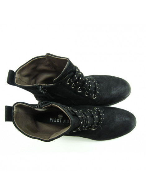 Piedi Nudi 278207 Laarzen Zwart 278207 large