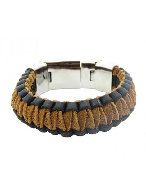 Christian Brown bracelet 329038JC large