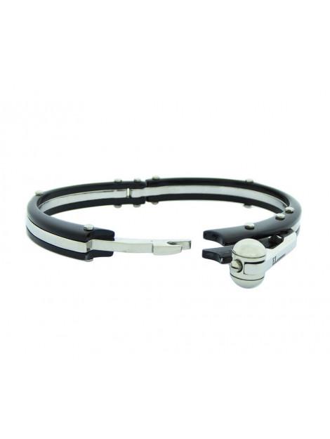 Christian Stainless steel bracelet 102F23-0475JC large