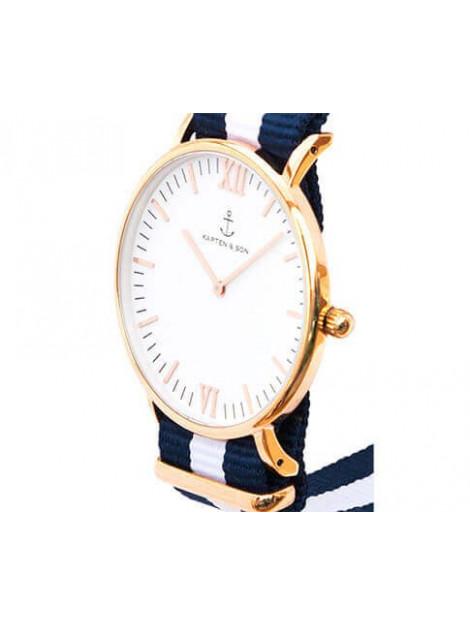 Kapten & Son Horloge sail campina 4251145211028 4251145211028 large