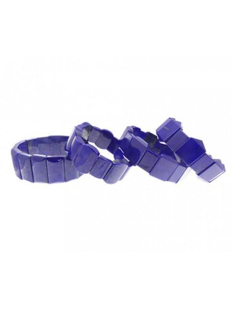 Christian Lapis lazuli ovaal armband 89423-0043JC large