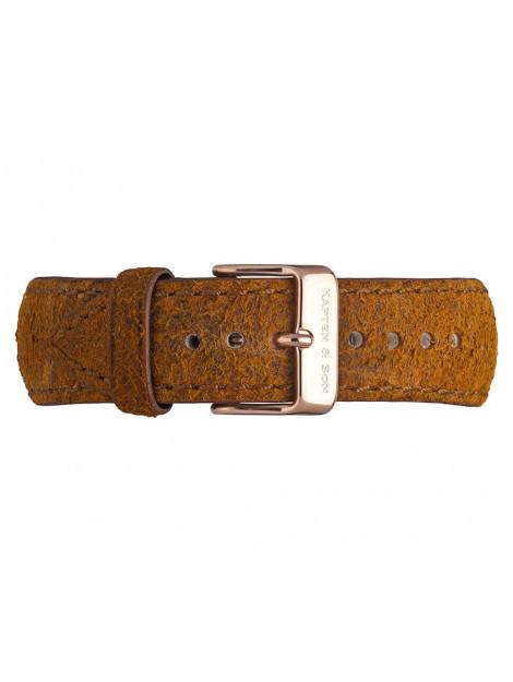 Kapten & Son Brown vintage leather campus 4251145213572 4251145213572 large
