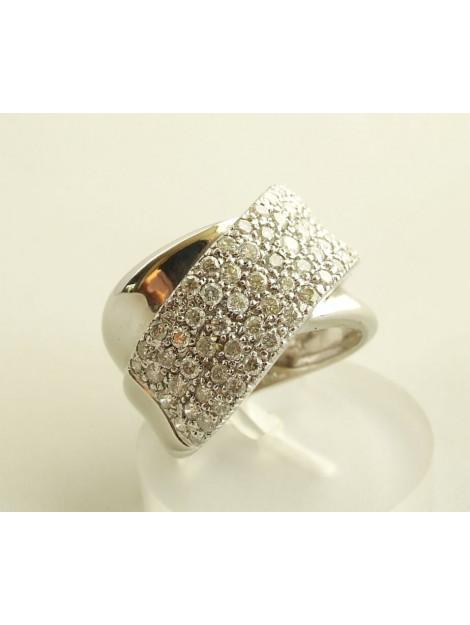 Christian Ring met diamanten 987T23-7162JC large