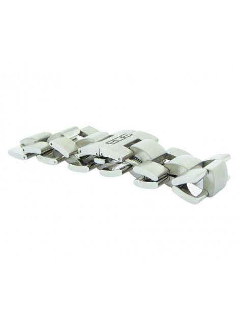 Christian Boss steel bracelet 187E89-0452BO large