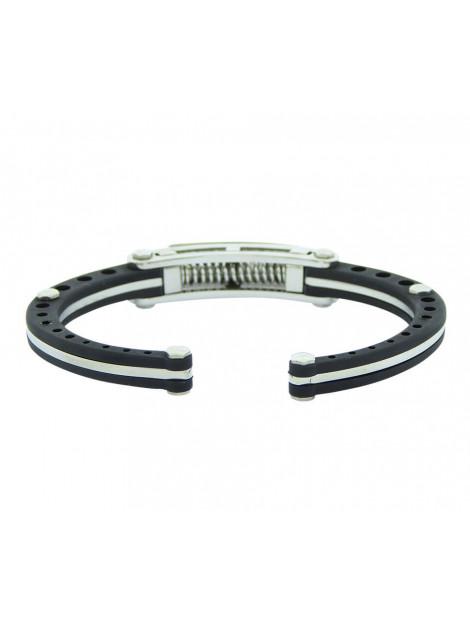 Christian Stainless steel bracelet 187E89-0452BO-1 large