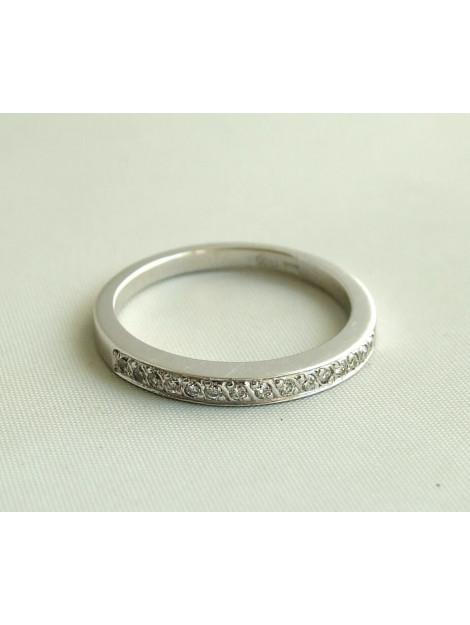 Christian Ring met 15 diamanten 372T8-7944JC large