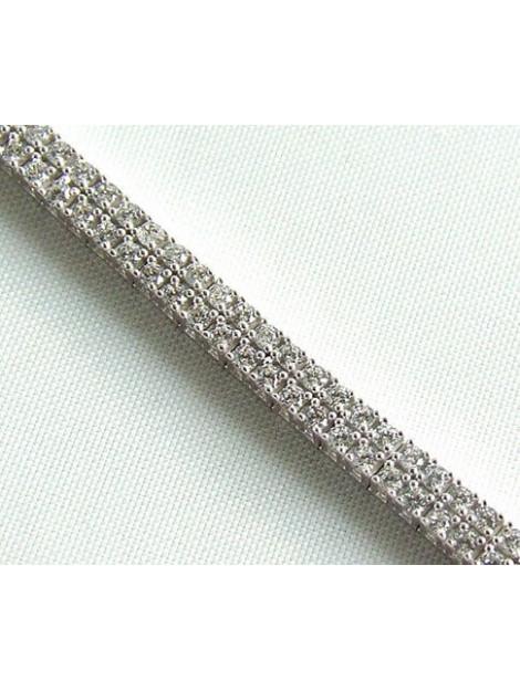 Christian Zirkonia armband 892C73-2027JC large