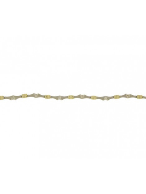 Christian Bicolor armband 923C37-2071JC large
