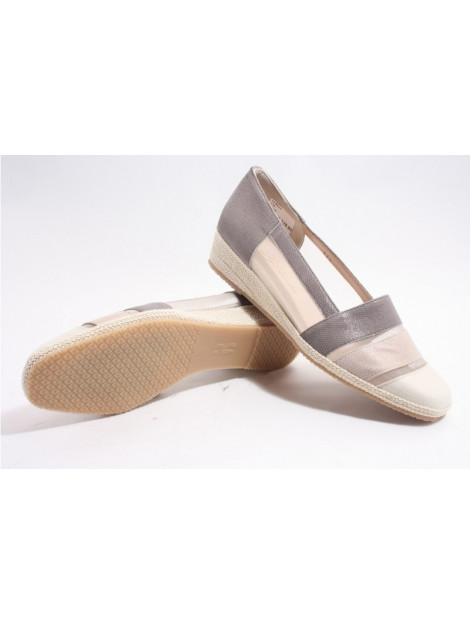 La Badia 114 pumps taupe 114 large