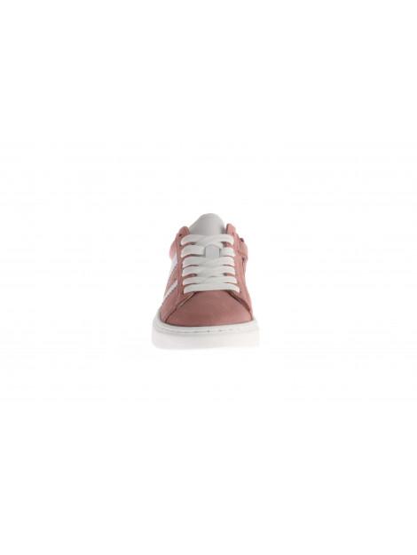 HIP Sneaker mét strepen roze HIP-H1181_182_82SU_30LE_0000-82SU - 30LE large