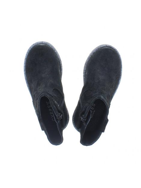 Cypres@kids Laarzen 485-5-83 zwart  large