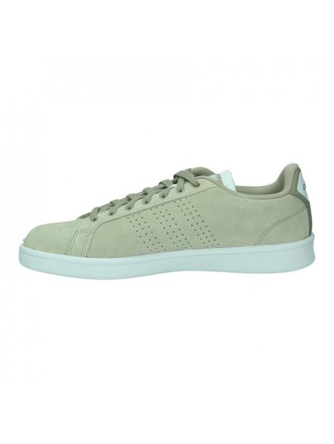 Adidas Cf advantage cl 037074 zilver  large