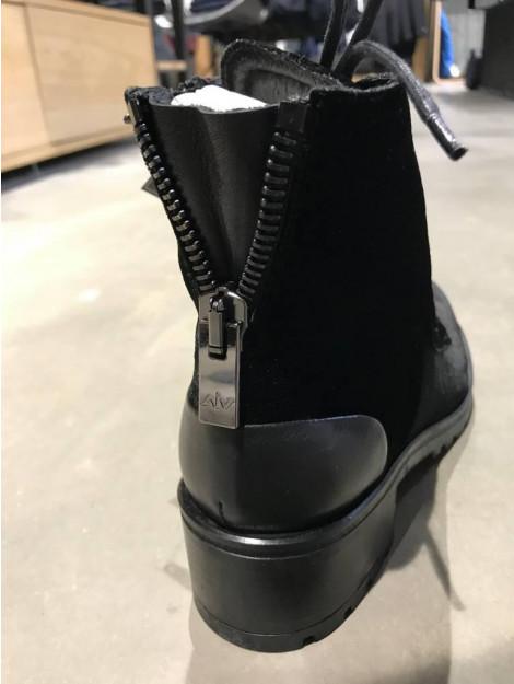 Via Vai 4911105-00-005 schoenen guccini diadem nero 4911105-00-005 large