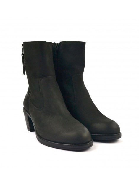 Rapid Soul Boots    Giomy nero   large