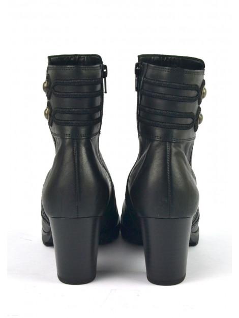 Gabor Korte laarzen zwart   95.744-57   large