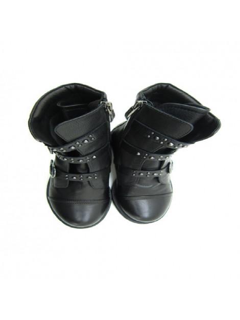 Regarde le Ciel Laarzen zwart Nena 10 large