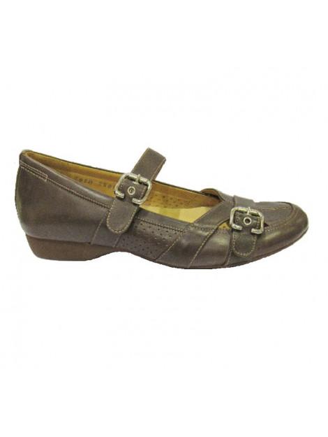 Footnotes comfort-dames bandschoen 41622-0011-1200 large