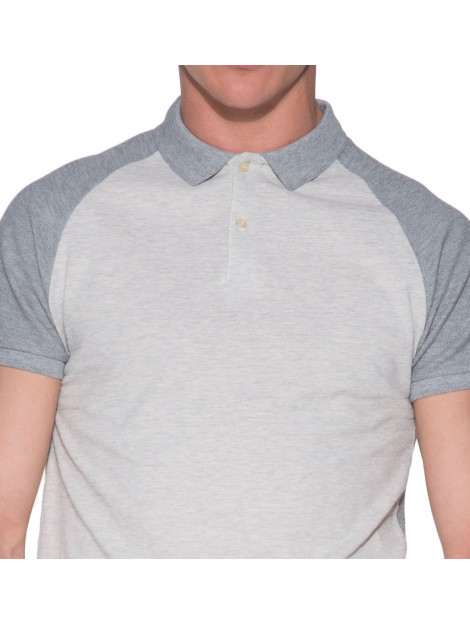Scotch & Soda Polo met korte mouwen 142738 large