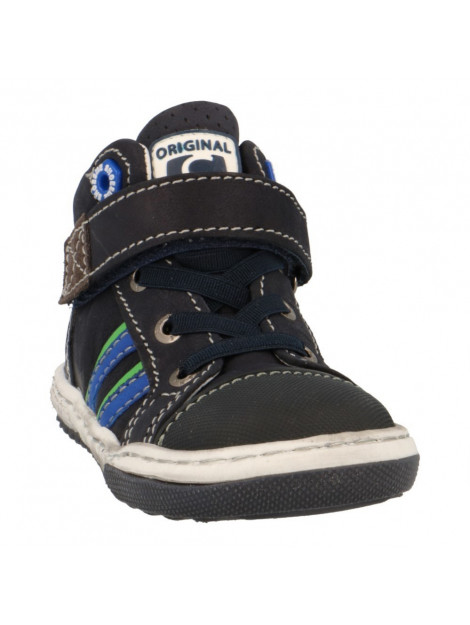 Shoesme Sneakers blauw EF8W028-B large
