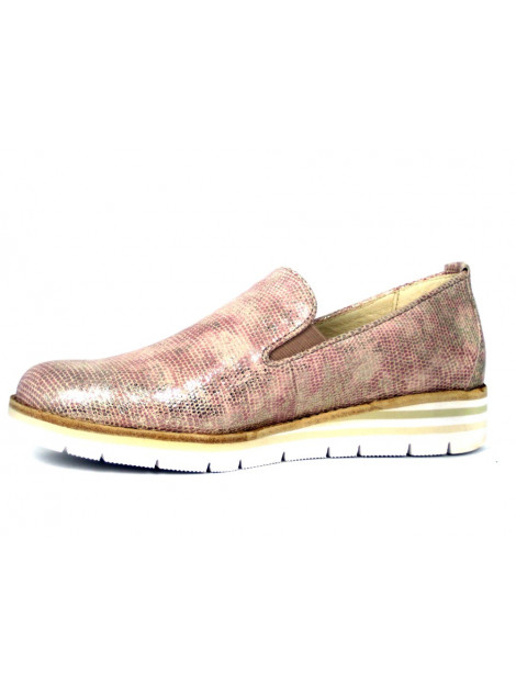 Gabor 42.550 Loafers Roze  large