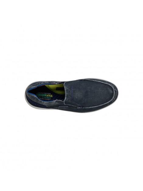Skechers 51504 grijs (Grijs) Online Outlet Sale: 43% korting