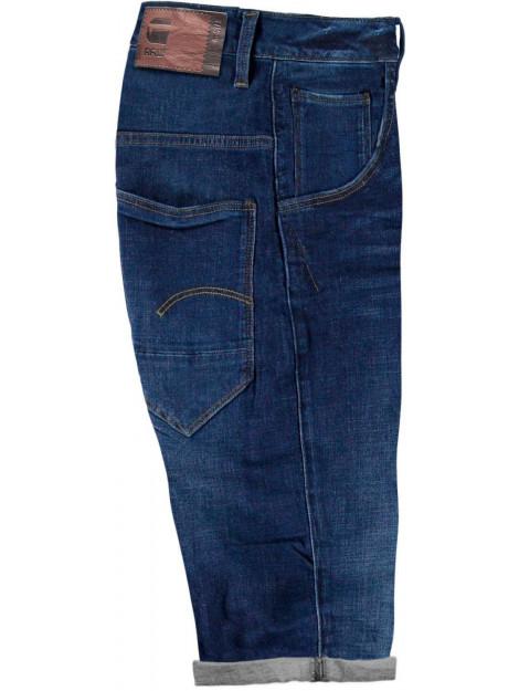 G-Star Arc 3d 1\2 custom shorts denim D15232-D002-89 large