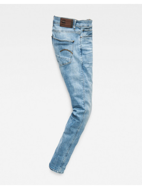 G-Star Revend-skinny-jeans blauw 51010-8968-8436-blue large