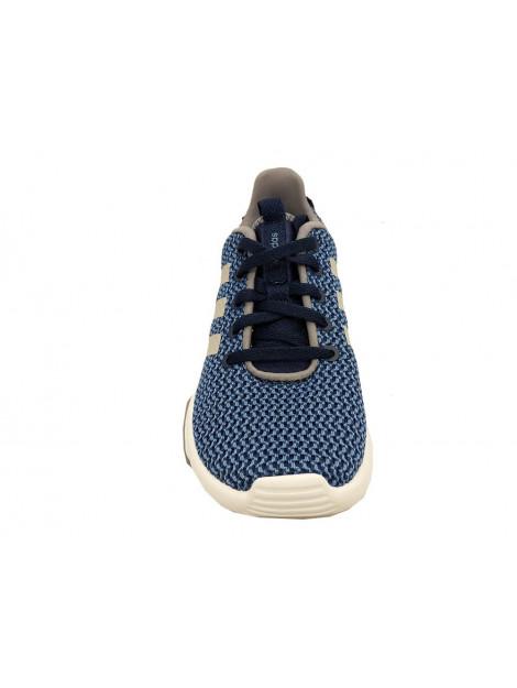 Adidas Sneakers cf racer kids blauw DB1862 large