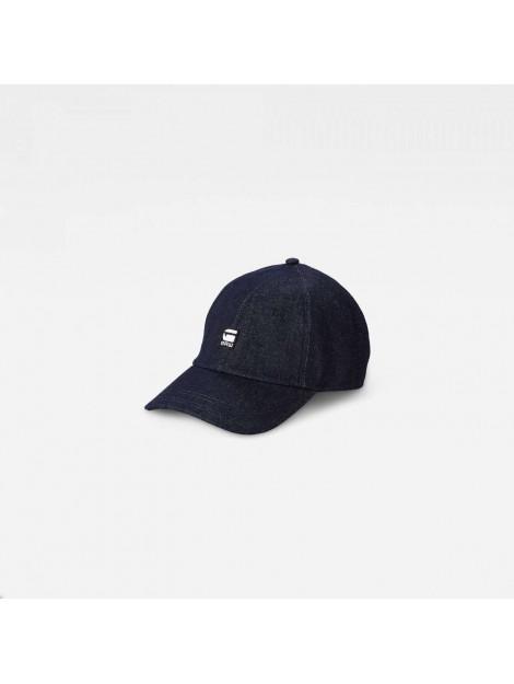 G-Star Avernus baseball cap denim D06323-8304-001 large