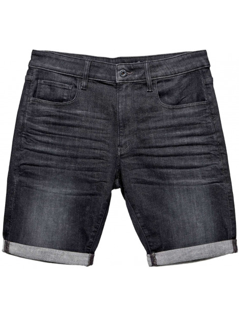 G-Star 3301 slim 1\2 denim D10481-A634-9887 large