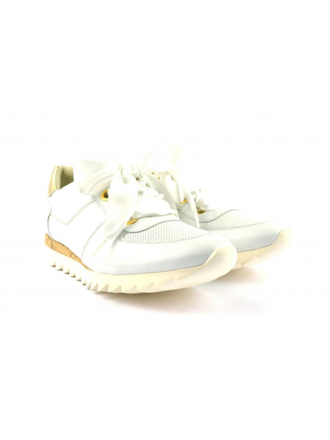 Paul Green Sneakers wit  						 4591-032 white  					 large
