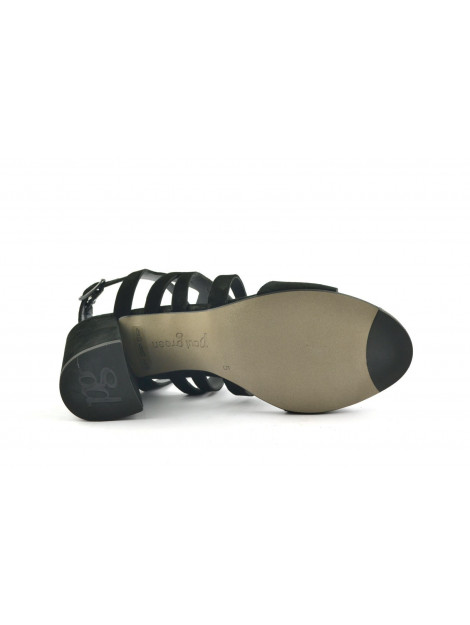 Paul Green Sandalen zwart  						 7119-012 schwarz  					 large