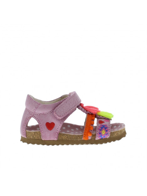 Shoesme Sandaal 101022 roze  large